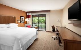 Gest Room by Pleasanton Accommodations Accessible Guest Room Four Points
