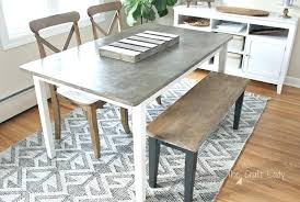 concrete wood table top diy concrete tables homemade modern concrete wood coffee table