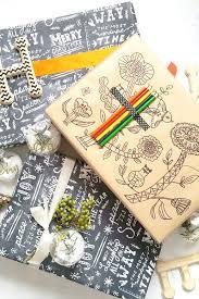 unique gift wrap diy unique gift wrap ideas my secrets