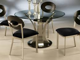 Small Glass Kitchen Tables by Kitchen 59 Amazing Small Round Kitchen Table Set Top Glass