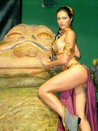 adrianne curry images adrianne curry as slave leia inspiration pinterest adrianne