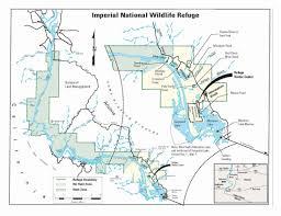 Hunt Maps Imperial National Wildlife Refuge Hunting Rules U0026 Tips Legal