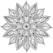395 mandalas images coloring books drawings