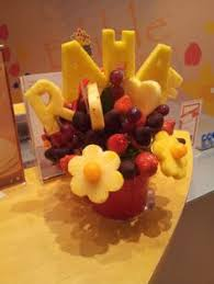 edible numbers another diy edible arrangement the 4 minutes is for the