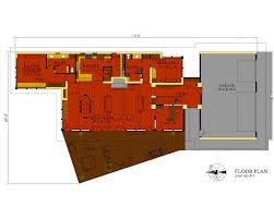 usonian floor plans brighter days u2013 usonian ranch u2013 heislen designs
