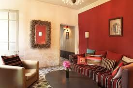 couleur chaude chambre couleur chaude pour une chambre 11 couleur cerise toujours plus