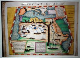 Maps Of Africa by File Geographia By Ptolemy Aphricae Tabula Iiii 1540 Basel