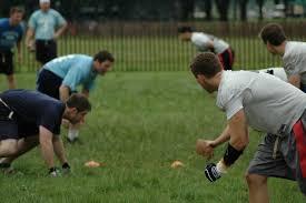 Flag Football Running Plays Ask The Ninja Flag Football Tips Strategy And Wisdom
