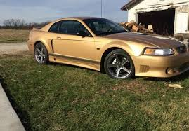 2000 ford mustang colors 2000 ford mustang in franklin illinois stock number a130013u