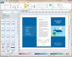 brochure design software brochure software a powerful tool to make brochures