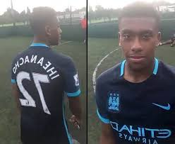 alexis sanchez snapchat alex iwobi why i took alexis sanchez s old no 17 arsenal shirt