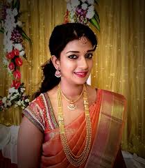 Reception Sarees For Indian Weddings 36 Best South Indian Bride Images On Pinterest South Indian