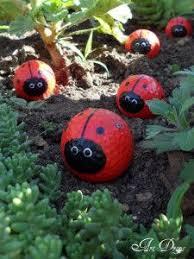 ladybug painted rocks recipe outdoor paint ladybug and rock
