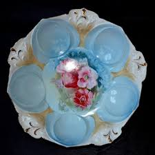 rs prussia bowl roses rs prussia bowl roses mold 78 scroll dome prussia porcelain
