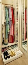 Bedroom Wall Closet Designs 166 Best Chic Organised Closets Walk Ins Images On Pinterest