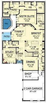 his and bathroom floor plans his and bathrooms 36170tx architectural designs house plans