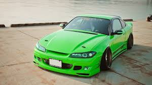 nissan 240sx s14 jdm burnout cars graffiti jdm japanese domestic market nissan silvia