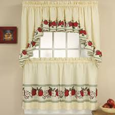 Jc Penneys Kitchen Curtains by 24 Inch Kitchen Curtains For Window Jcpenney