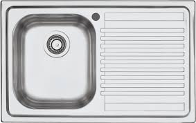 cap di lavello lavello b fast incasso da 79x50 barazza srl