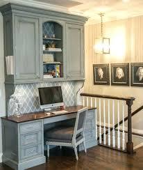 Small Kitchen Desks Kitchen Desk Cabinets Kresofineart