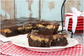peanut butter chocolate ooey gooey bars food fun u0026 faraway places