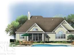 Walton House Floor Plan Walton County Georgia Land For Sale Landflip
