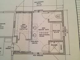 Master Bathroom Layout Ideas by Master Bathroom Design Layout Remodeling Master Bathroom Floor