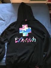 pink dolphin sweats u0026 hoodies for men ebay
