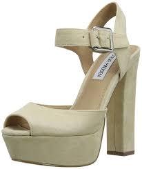 steve madden women u0027s jillyy sm cone heel sandals shoes steve