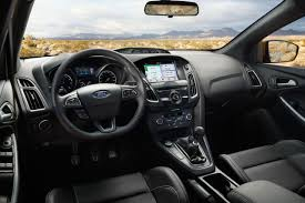 hatchback cars inside 2017 ford focus sedan u0026 hatchback detailed interior features