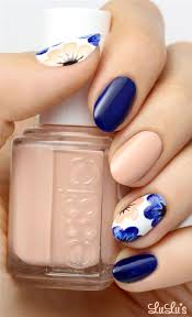 cool fall nail art ideas 15 designs inspired by autumn spring