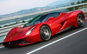 ferrari enzo confirmed next ferrari enzo will be a hybrid debut by year u0027s end