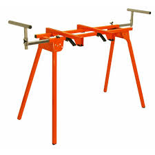 portamate folding portable miter saw stand pm 4000 the home depot
