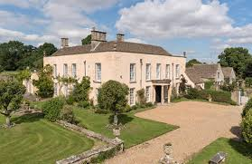 House For Sale The Cotswolds Home That Starred In Pride And Prejudice Lists For 9m