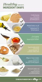 best 25 healthy food swaps ideas on pinterest healthy food