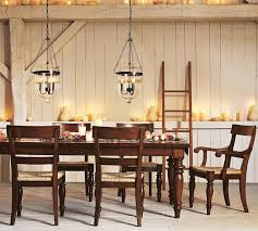 Partery Barn Pottery Barn Dining Room Traditional