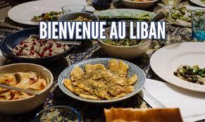 cuisine du liban top 15 des spécialités culinaires libanaises qui défoncent le