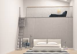 se elatar com stairs design garage