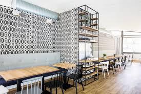 Wohnzimmer Bar Restaurant Bellevue Café Restaurant Bar Interior Design Studio Yaya
