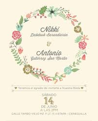 wedding invitations san antonio floral wedding invitations u2013 gangcraft net