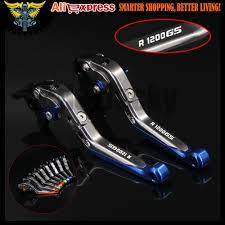 bmw bicycle logo laser logo r1200gs blue u0026titanium cnc motorcycle brake clutch