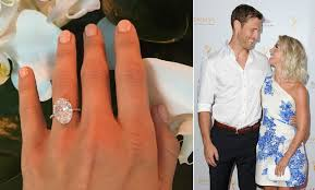 Daniel Tosh Wedding Ring by Diamond Heart Wedding Ring Set Jewelry Ideas