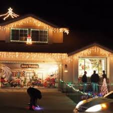 christmas lights houses near me chestnut christmas lit houses 344 photos 48 reviews local