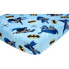 Batman Bedroom Set Warner Bros Batman 3 Piece Toddler Bedding Set With Bonus