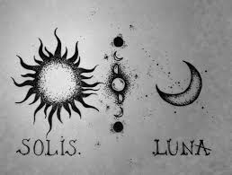 sun and moon moon and piercings