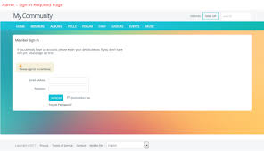 advanced error pages plugin u2013 private page page not found