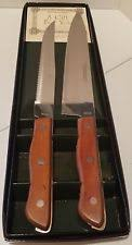 maxam kitchen knives maxam stainless steel knife set kitchen steak knives ebay