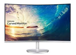 samsung c27f591fd review pc monitors