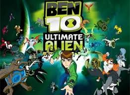 ben 10 omniverse episode
