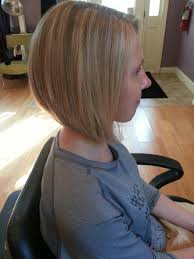 beveled bob haircut pictures short length haircuts hairs picture gallery